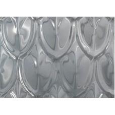 Fishscale Pressed Tin